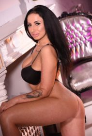 Ema Hot Latina Escort